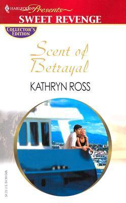 Secret of Betrayal Kathryn Ross