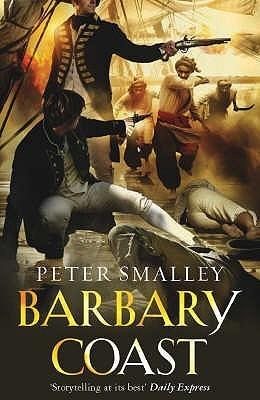 Barbary Coast Peter Smalley