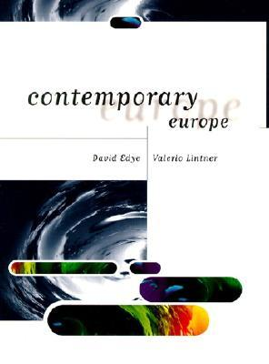 Contemporary Europe  by  David Edye