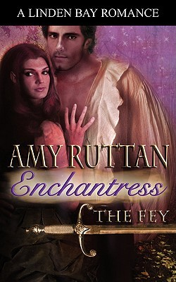 Enchantress: The Fey Amy Ruttan