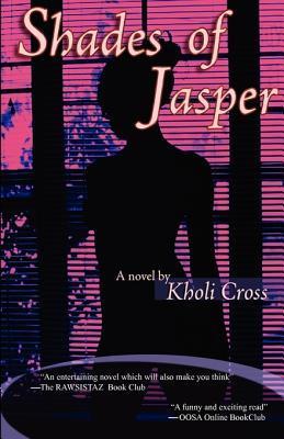 Shades Of Jasper Kholi Cross