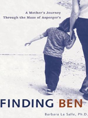 Finding Ben  by  Barbara LaSalle