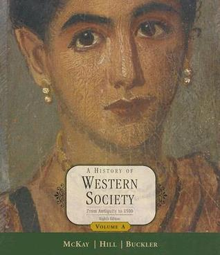 Mckay Western Society Volume A Eighth Edition At Newfor Used Price John P. McKay