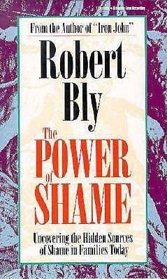 The Power of Shame  by  Robert Bly