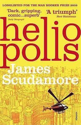 Heliopolis James Scudamore