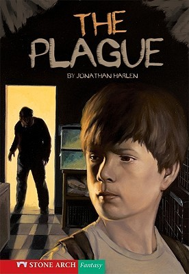 The Plague  by  Jonathan Harlen