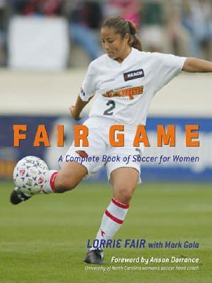 Fair Game  by  Lorrie Fair
