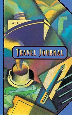 Travel Journal  by  Domain Public Staff
