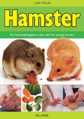 I Am Your Hamster Gill Page