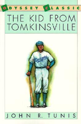 Kid from Tomkinsville  by  John R. Tunis