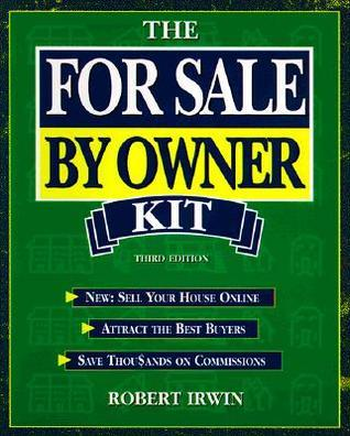 The For Sale By Owner Kit Robert  Irwin