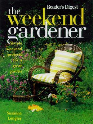 Weekend Gardener Susanna Longley