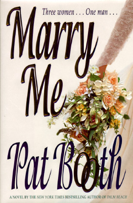 Marry Me Pat Booth