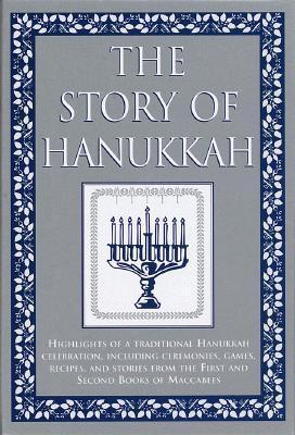Story of Hanukkah Frank J. Finamore