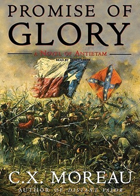 Promise of Glory C.X. Moreau