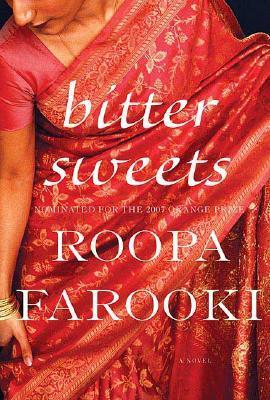 Corner Shop Roman Roopa Farooki
