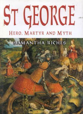 St. George  by  Samantha Riches