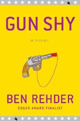 Gun Shy (A Blanco County Mystery #5)  by  Ben Rehder