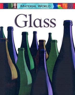 Glass  by  Claire Llewellyn