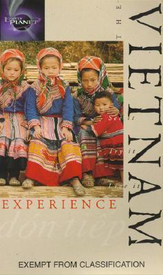 Vietnam Experience Lonely Planet