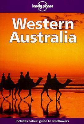 Western Australia Jeff Williams