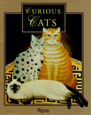 Curious Cats  by  Morag Neil
