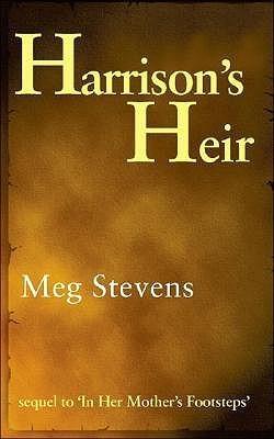 Harrisons Heir  by  Meg Stevens