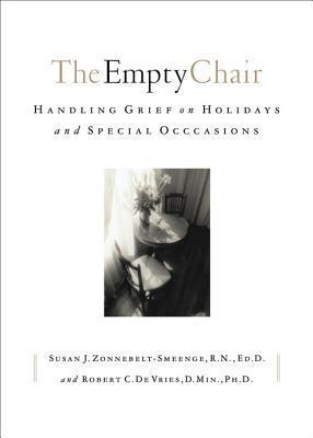 The Empty Chair: Handling Grief on Holidays and Special Occasions  by  Baker Publishing Group