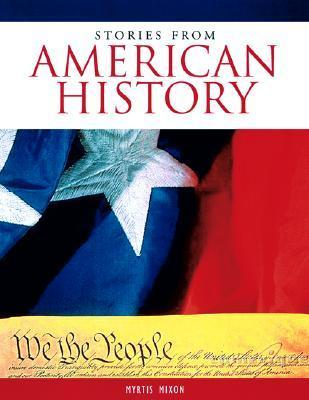 Stories From American History Audiocassettes (3) Myrtis Mixon