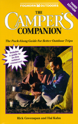 The Foghorn Outdoors: Campers Companion Rick Greenspan