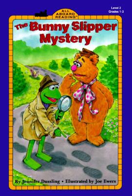 The Bunny Slipper Mystery Jennifer Dussling