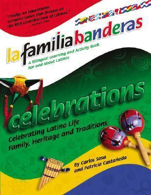 Celebrations: La Familia Banderas  by  Carlos Sosa