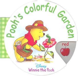 Poohs Colourful Garden  by  Walt Disney Company