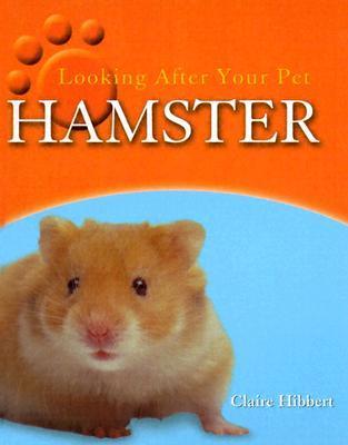 Hamster Clare Hibbert