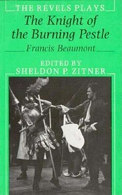Knight Burning Pestle Francis Beaumont