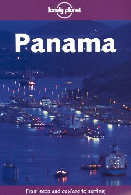 Panama  by  Scott Doggett