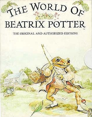 World of Beatrix Potter Collection  by  Beatrix Potter