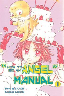How to Be an Angel: Angel Manual Various
