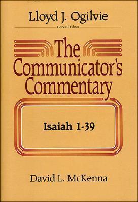 Isaiah 1-39  by  David L. McKenna