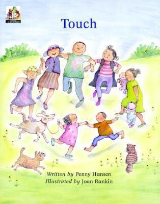Touch Big Book South African Edition  by  Penny Hansen