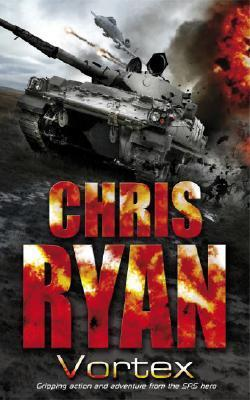 Code Red 4: Vortex Chris Ryan
