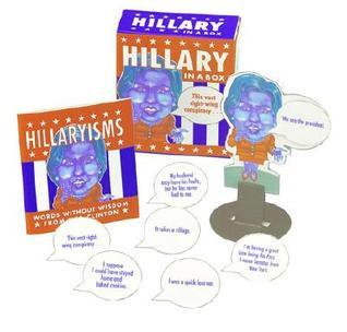 Hillary in a Box  by  Ariel Books