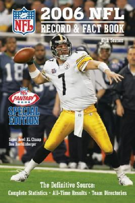 2006 NFL Record & Fact Book  by  Sports Illustrated