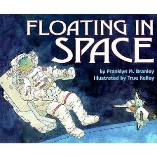 Floating in Space: Stage 2  by  Franklyn Mansfield Branley