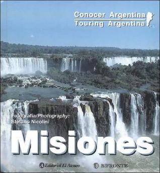 Touring Argentina: Misiones Stefano Nicolini