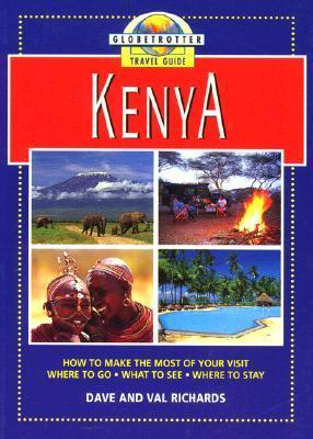 Kenya Travel Guide Bruce Elder