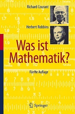 Was Ist Mathematik?  by  Richard Courant