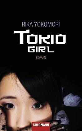 Tokio Girl  by  Rika Yokomori