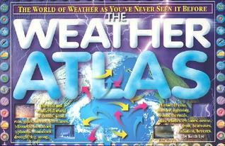 WEATHER Atlas in the Round Keith Lye