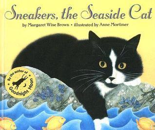 Sneakers, the Seaside Cat Margaret Wise Brown